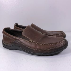 COLE HAAN Tucker C04059 Driving Mocs Loafers Shoes